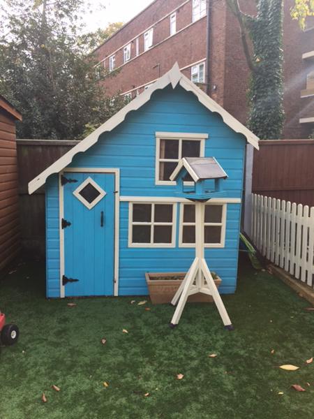 The Garden At Dollymixtures Nursery In Stafford ...